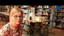 """Małgorzata Foremniak o """"Chustce"""": Książka, która uczy, jak doceniać życie"""