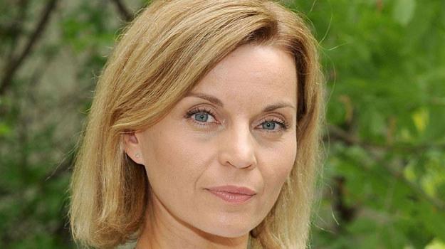 Małgorzata Foremniak /Agencja W. Impact