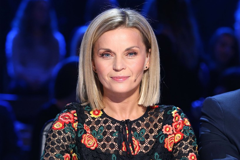 Małgorzata Foremniak /VIPHOTO /East News