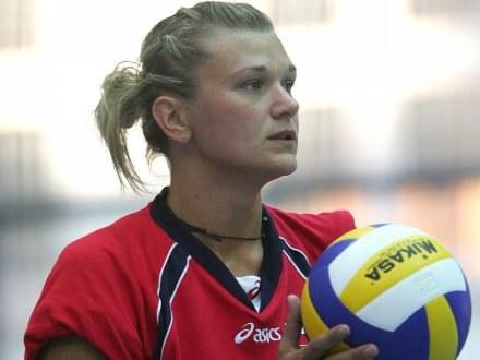 Małgorzata Glinka/fot. Jerzy Kleszcz /Agencja Przegląd Sportowy