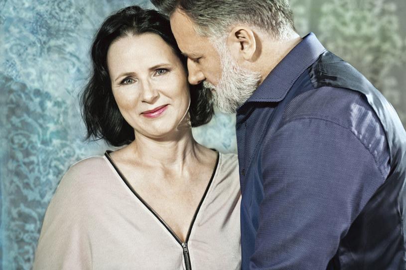 Małgorzata i Andrzej Saramonowiczowie, fot. Agnieszka Kot /Pani