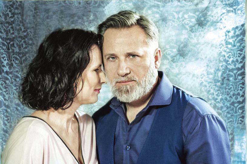 Małgorzata i Andrzej Saramonowiczowie /Pani