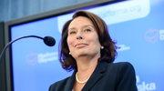 Małgorzata Kidawa-Błońska: Audyt skrajnie niekonkretny