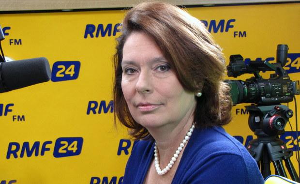 Małgorzata Kidawa-Błońska w RMF FM: Jarosław Kaczyński? Tak jak ja, lubi koty