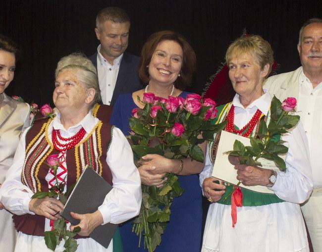 Małgorzata Kidawa-Błońska /PAP/Michał Walczak /PAP