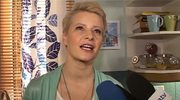 Małgorzata Kożuchowska: Boscy się zestarzeli