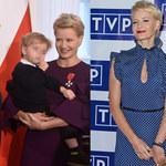 Małgorzata Kożuchowska o medalu od Dudy: To nie jest najwyższe odznaczenie! Jest o co walczyć