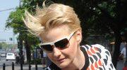 Małgorzata Kożuchowska od porodu zarobiła milion złotych!