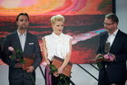 """Małgorzata Kożuchowska z nagrodą na festiwalu """"Dwa Teatry - Sopot 2016"""""""