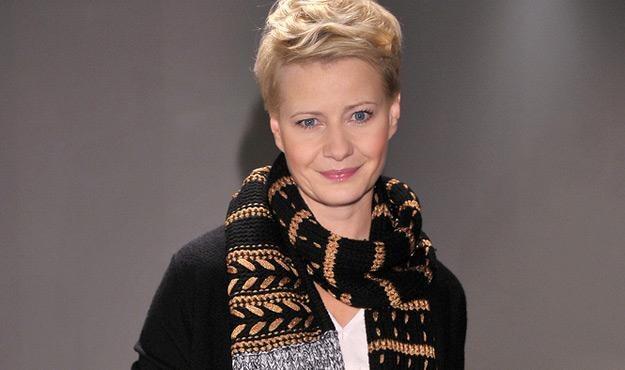 Małgorzata Kożuchowska została doceniona za swą działalność charytatywną /AKPA