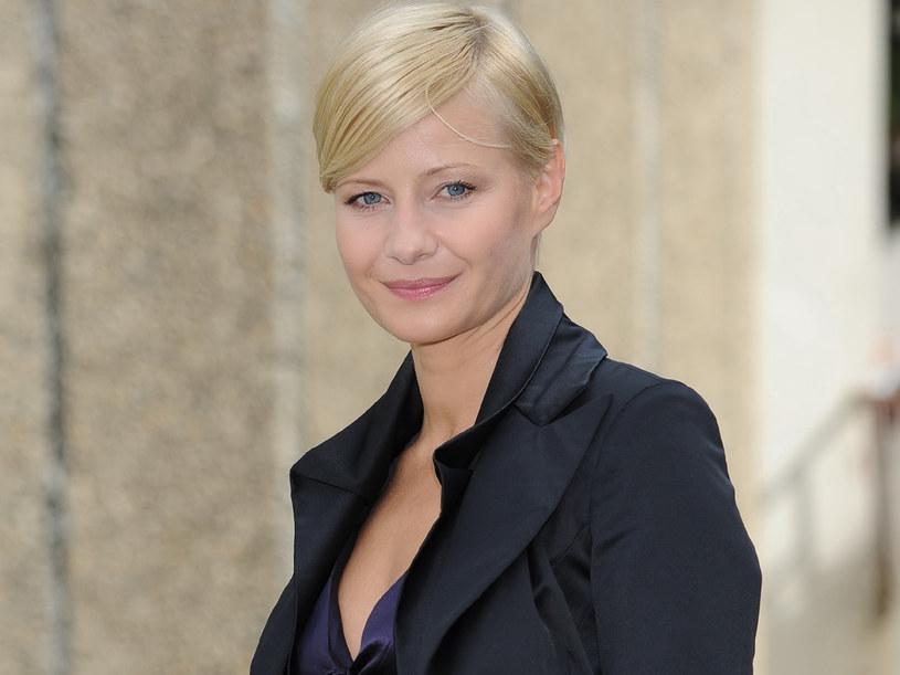 Małgorzata Kożuchowska /Andras Szilagyi /MWMedia