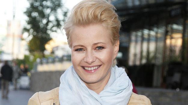 Małgorzata Kożuchowska /Podlewski /AKPA