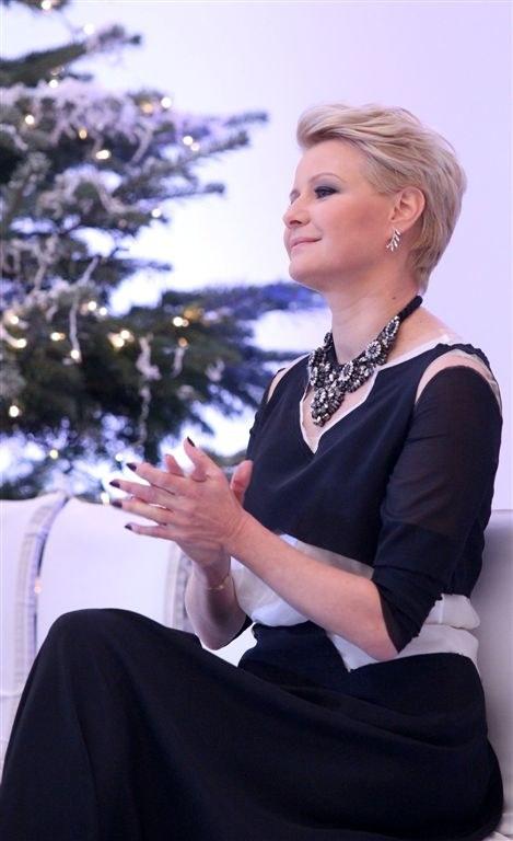 Małgorzata Kożuchowska /Agencja W. Impact