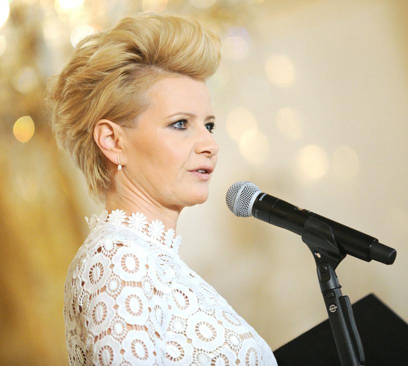 Małgorzata Kożuchowska /Bartosz Krupa /East News