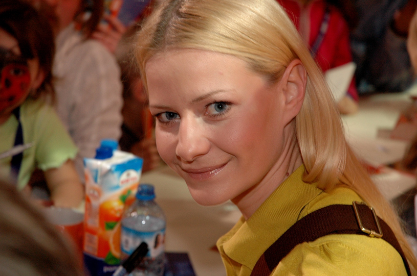 Małgorzata Kożuchowska /East News