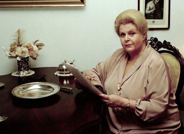 Małgorzata Lorentowicz zagrała wiele niezapomnianych ról /East News