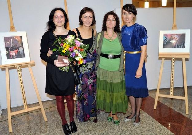 Małgorzata Niemen, Eleonora, Maria i Natalia /Włodarski /East News