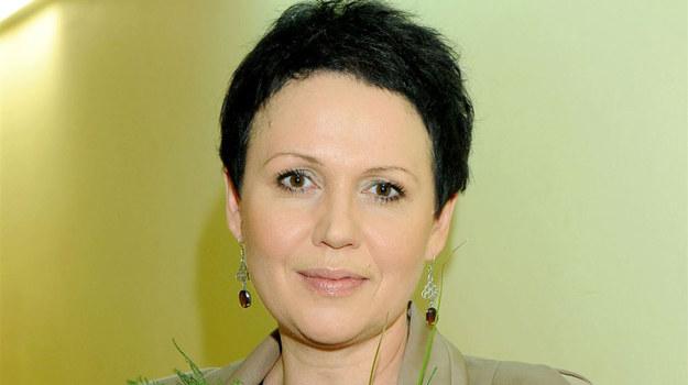 Małgorzata Pieńkowska /  /Agencja W. Impact