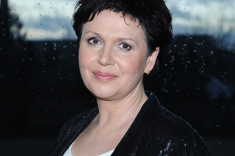 Małgorzata Pieńkowska /MWMedia