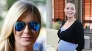 Małgorzata Rozenek: Uwielbiam być w ciąży!