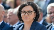 Małgorzata Sadurska: Prezydent odbudowuje wspólnotę