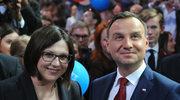 Małgorzata Sadurska zostanie wiceprezesem PZU?