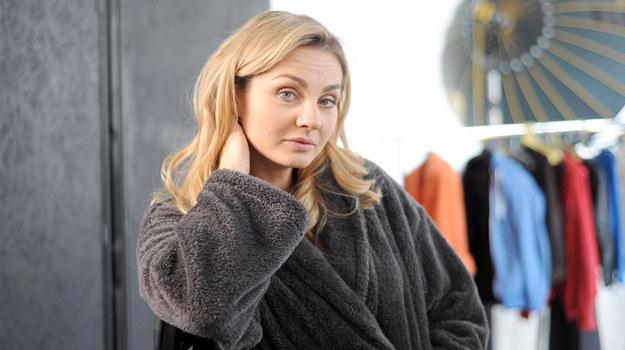 Małgorzata Socha (Zuza) /Agencja W. Impact