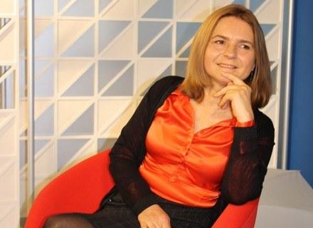 Małgorzata Tusk/fot. Jakub Półtorak /INTERIA.PL