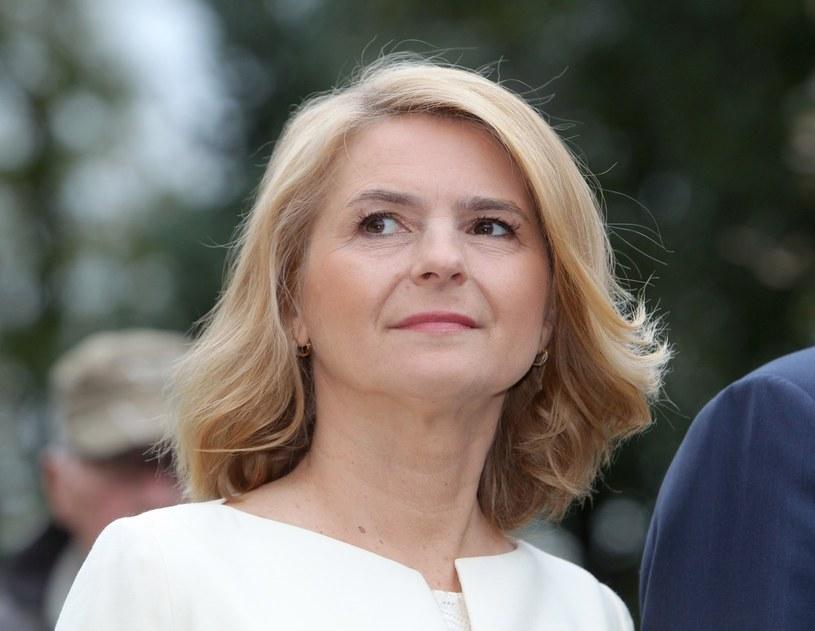 Małgorzata Tusk /Jan Kucharzyk /East News