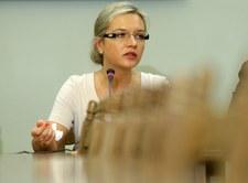 Małgorzata Wassermann: Marcin P. finansował inicjatywy polityków PO