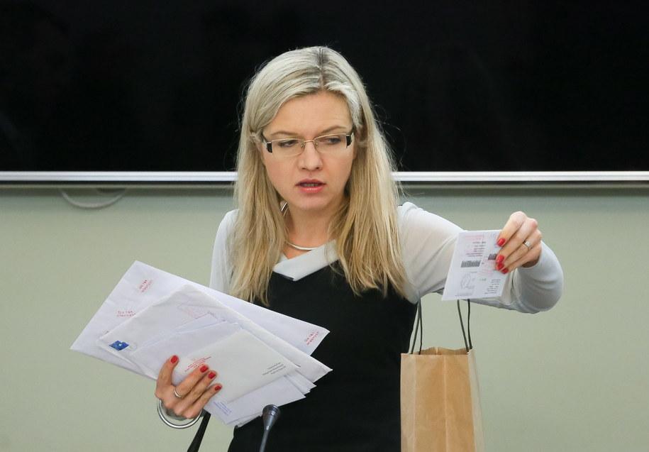 Małgorzata Wassermann /Paweł Supernak /PAP