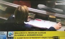 Małgorzata Zwiercan może mieć poważne kłopoty