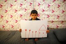 Mali Syryjczycy marzą o domu