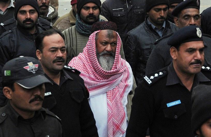 Malik Ishaq /AFP