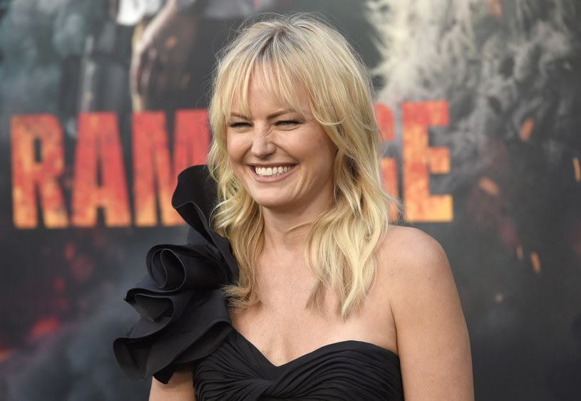 Malin Akerman /East News