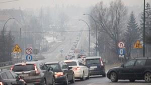 Małopolskie: Śmiertelny wypadek na zakopiance
