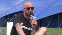 Małpa: Rap stał się muzyką protestu