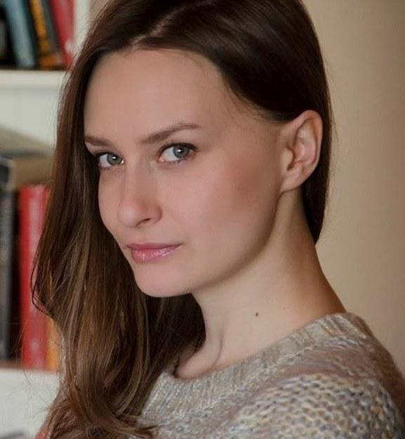 Malwina Zaborowska