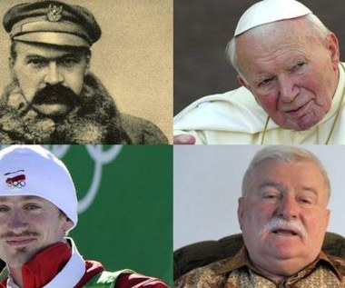 Małysz czy Piłsudski?