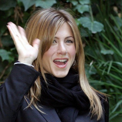 Małżeństwo Jennifer Aniston i Brada Pitta przetrwało 4,5 roku /AFP