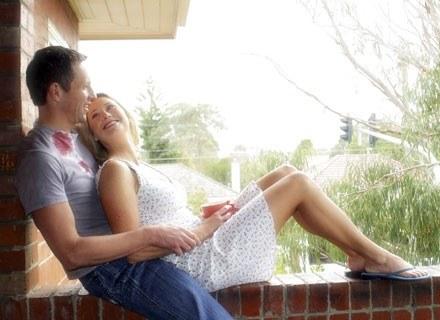 Małżeństwo zapobiega depresji /ThetaXstock