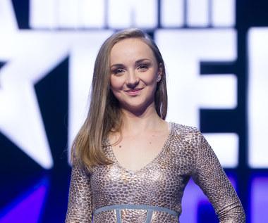 """""""Mam talent"""": Bezkonkurencyjna Daria Kowolik"""