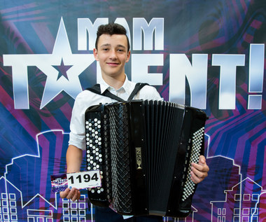 """Mam talent"": Lukas Gogol i Luzik 1 w finale!"