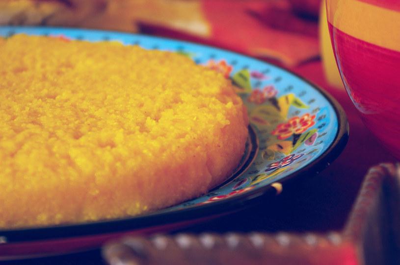 Mamałyga - najsłynniejsze danie rumuńskie /©123RF/PICSEL