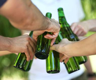 Mamo, piwo to nie alkohol
