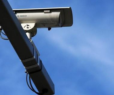 Mamy 300 kamer rozsianych przy drogach całego kraju
