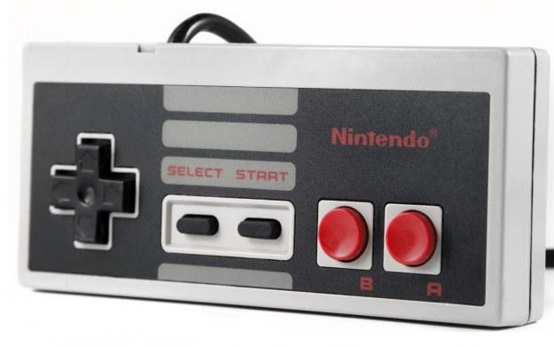Mamy cichą nadzieję, że Nintendo nie zapomni zainstalować kilku przycisków akcji w kontrolerze do nowej konsoli /123RF/PICSEL
