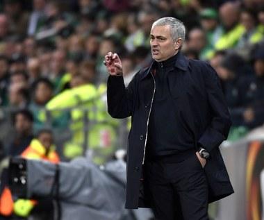 Man Utd - Bournemouth 1-1. Mourinho o meczu. Wideo