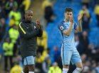 Manchester City - Southampton FC 1-1 w Premier League