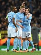 Manchester City zagra o 11. zwycięstwo z rzędu